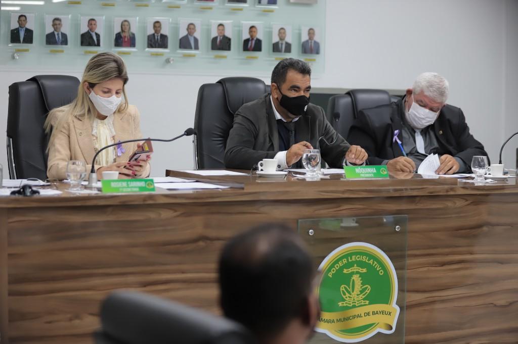Vereadores aprovam Refis 2021, mutirão de cirurgias e criação do Fundo de Esporte e Lazer e do Fundo para a Cultura